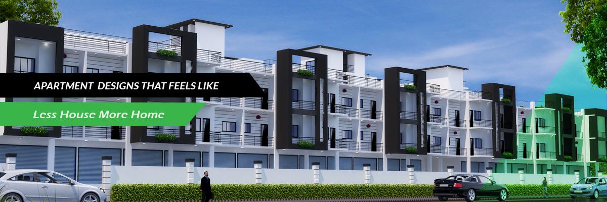 Apartment Design| Apartment Building Plan | Get Best Apartment ...
