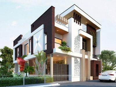 Online House Design Plans | Home 3D Elevations